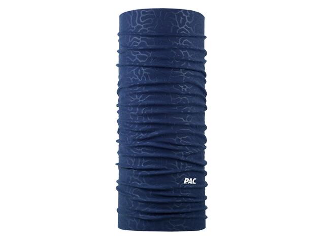 P.A.C. 3D Buff blå